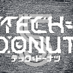 TECH-DONUT Vol.5