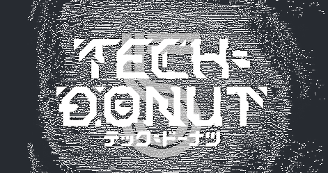 TECH-DONUT 5
