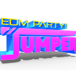 JUMPER @club asia 2015年1月16日