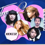 2015-2-7(SAT) WINTER JAM 2 :  JUMPER Special @ ageHa BOX