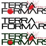 テラフォーマーズのタイトルロゴ