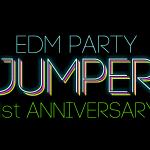 JUMPER 1st ANNIVERSARY @club asia 2015年3月13日