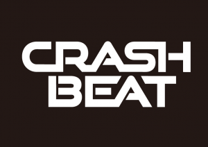CRASH-BEAT LOGO