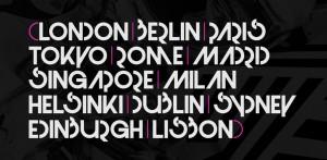 Font Monolite