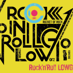 ROCK'N' ROLL LOWGO! @BAR 秋葉原 Garten