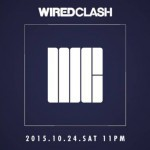 EXTREMA / WIRED CLASH with ENTR.SAKE @ 2015-10-24(SAT) ageHa BOX