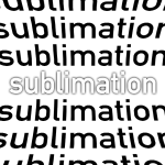 sublimation vol.4 @ 2016年1月24日 EN-SOF TOKYO