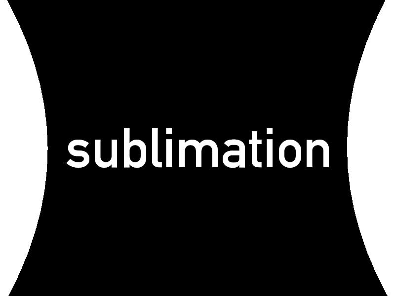 sublimation vol.4