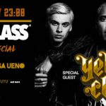 Who is Ready to Jump! (ageHa SATURDAY  WORLD CLASS Golden week Special)@ 2016-05-07(SAT) ageHa BOX