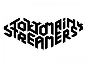 Tokyo Main Streamers 5 Logo