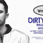 "Who Is Ready To Jump!(ageHa SATURDAY ""The WonderNight"" feat.DIRTY SOUTH)@ ageHa 2016-10-22(SAT)"