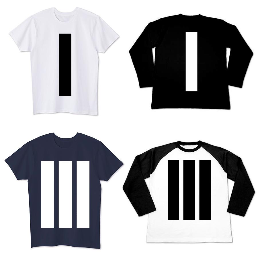 T-SHIRTS TRINITY(Tシャツ トリニティ)でオリジナルTシャツ 2