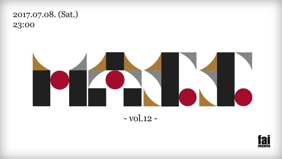 MASS Vol.12