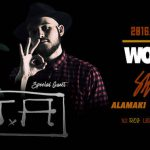 HOT SHOT(WORLD CLASS Summer Special)@ 2016-08-10(WED) ageHa